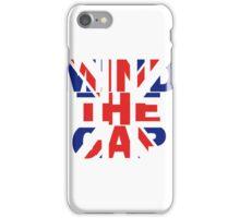 Mind the Phone iPhone Case/Skin