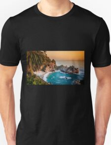Tropical Environment Unisex T-Shirt