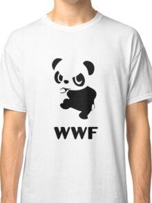 Yancham WWF Tee Classic T-Shirt