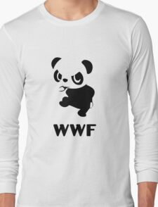 Yancham WWF Tee Long Sleeve T-Shirt