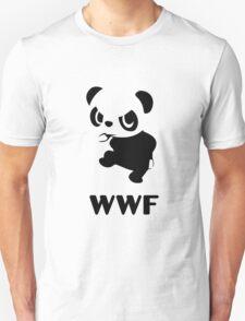 Yancham WWF Tee T-Shirt