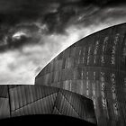 IMPERIAL WAR MUSEUM...SALFORD. by johnrace
