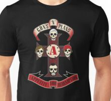 A is for Appetite T-Shirt