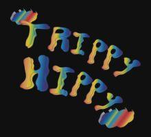 Trippy Hippy by AlexanderPip