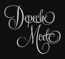 Depeche Mode - John the Revelator by superpearl