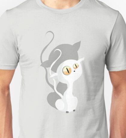 Ceiling Cat Unisex T-Shirt