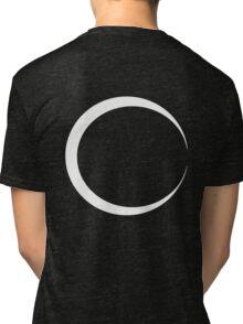 Iori Yagami Tri-blend T-Shirt