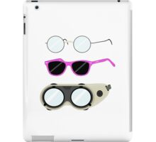 Glasses and Goggles- Potter/Starkid/Dr.Horrible iPad Case/Skin