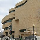 Museum of Native American History at the Smithsonian by ellismorleyphto
