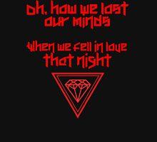 We lost our minds - Kesha Rose Sebert Mens V-Neck T-Shirt