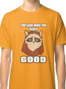 Grump-E-Wok Classic T-Shirt