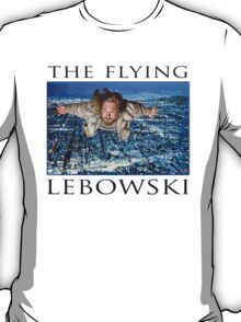 The Flying Lebowski T-Shirt