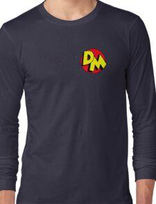 Danger Mouse  Long Sleeve T-Shirt