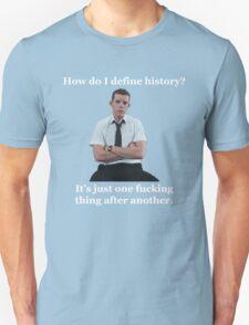 Definition of history (dark) T-Shirt