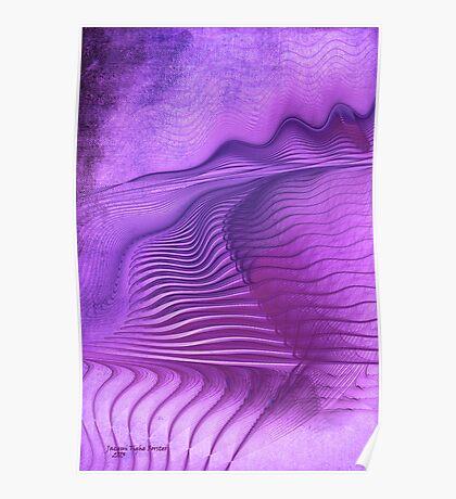 The Colour Purple  Poster