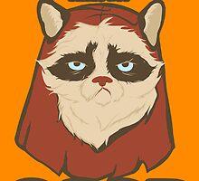 Grump-E-Wok by Cory Tibbits