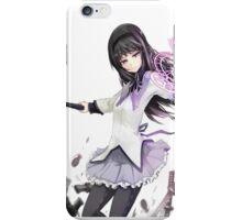 Anime Girl 2 iPhone Case/Skin