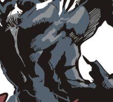Venom comic T-Shirt Sticker