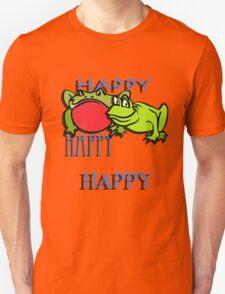 Happy Happy Happy T-Shirt