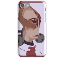 Mordin iPhone Case/Skin