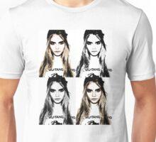 Cara Unisex T-Shirt