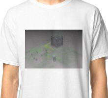 Haunted Castle Classic T-Shirt