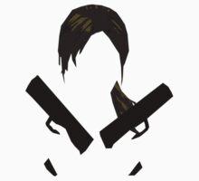 Tomb Raider by MarieShimmy