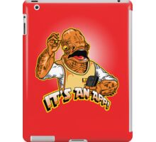 It's an App!! iPad Case/Skin
