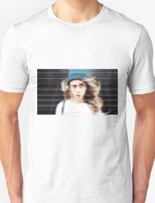 Cara 2 Unisex T-Shirt