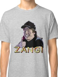 Waynes World Zang! Classic T-Shirt