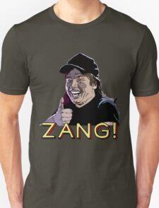Waynes World Zang! Unisex T-Shirt