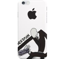 Slender; iPhone Case iPhone Case/Skin