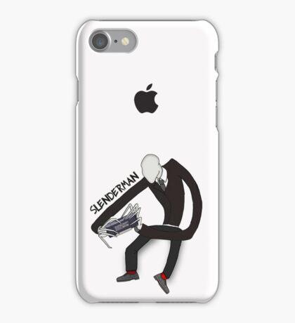 Slender; iPhone Case 2 iPhone Case/Skin