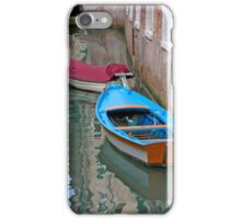 Bow To Stern iPhone Case/Skin
