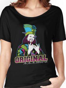 Original Gangster Women's Relaxed Fit T-Shirt