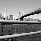 New York City by goldstreet