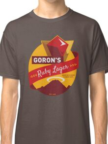 Ruby Lager Classic T-Shirt