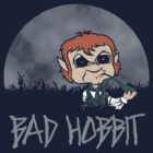 Bad Hobbit by Blueswade