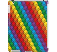 Kaleidoscope art iPad Case/Skin