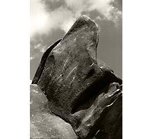 The Roaches, nr. Leek Staffordshire Photographic Print