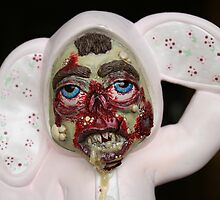 Zombunny by Keith Busher