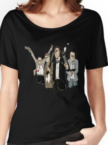 Point Break Movie 1 The Ex President Women's Relaxed Fit T-Shirt