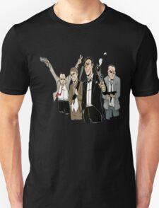 Point Break Movie 1 The Ex President T-Shirt