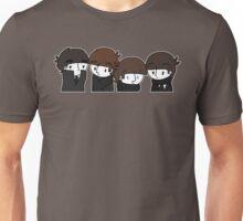 Beatles For Sale V2 Unisex T-Shirt