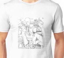 IntOctsicated Unisex T-Shirt