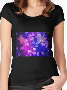 Autumn Phase Women's Fitted Scoop T-Shirt