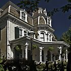 1865 Victorian Manor Home by cclaude