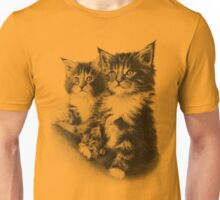 Double Dose of Cuteness Unisex T-Shirt