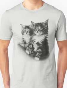 Double Dose of Cuteness T-Shirt