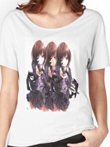 Henrietta trio Women's Relaxed Fit T-Shirt